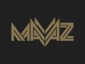 Maaz Logo