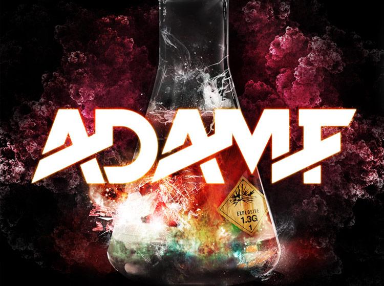 Adam F 'Elements'