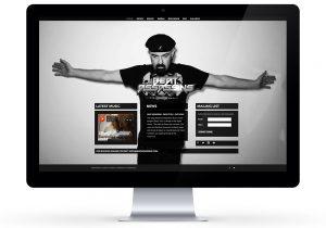 Beat Assassins Website