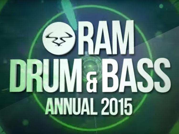 Ram Records Annual 2015