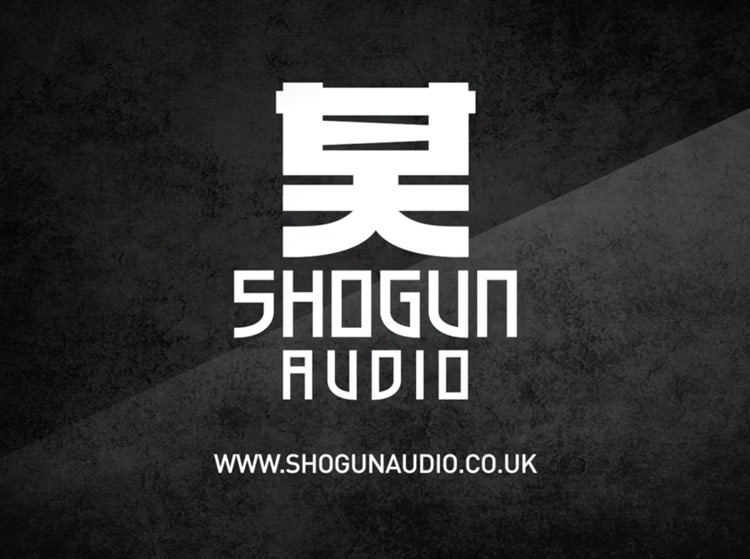 Shogun Audio Youtube Promo