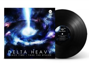 Delta Heavy 'Space Time'