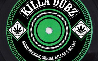 Serial Killaz – Kila Dubz