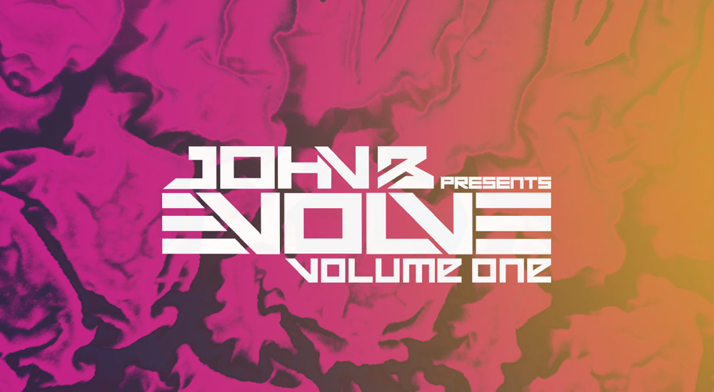 John B – Evolve