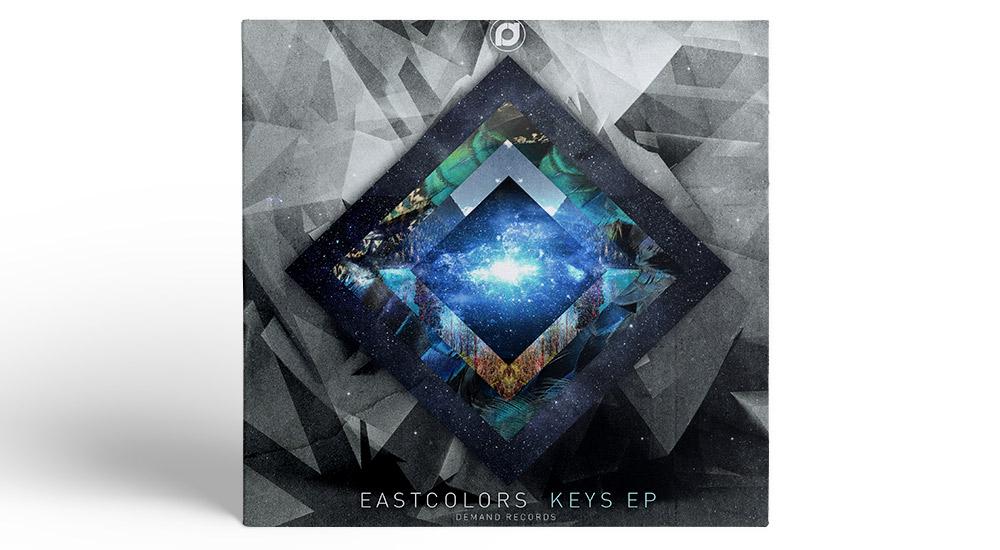 Eastcolours – Keys EP