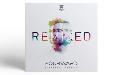 Artwork remix for Fourward