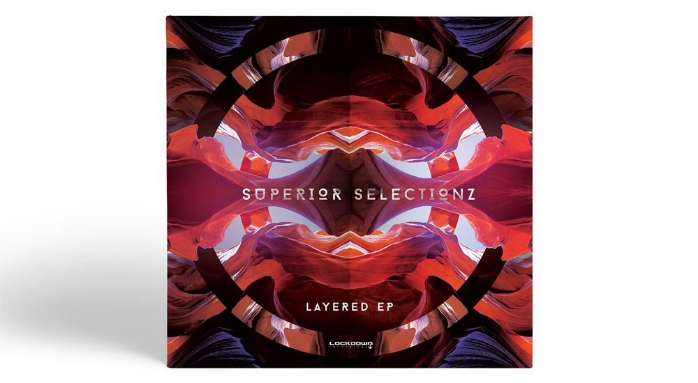 Superior Selectionz 'Layered'