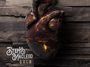 Steph Macleod 'Gold'
