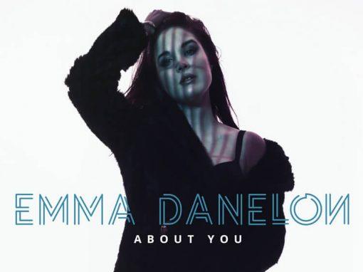 Emma Danelon Branding