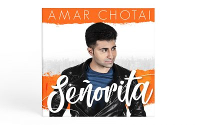 Amar Chotai- Single Artwork