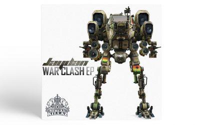 Jaydan Warclash EP