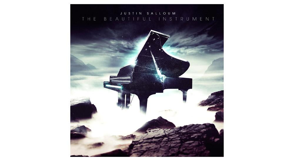 Beautiful Instrument Album Cover