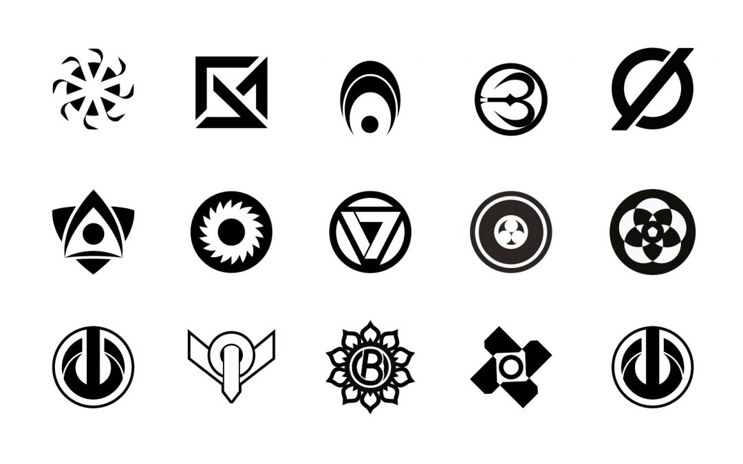 Logo designs for music