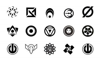 Logo Marks – 2016 – 2018