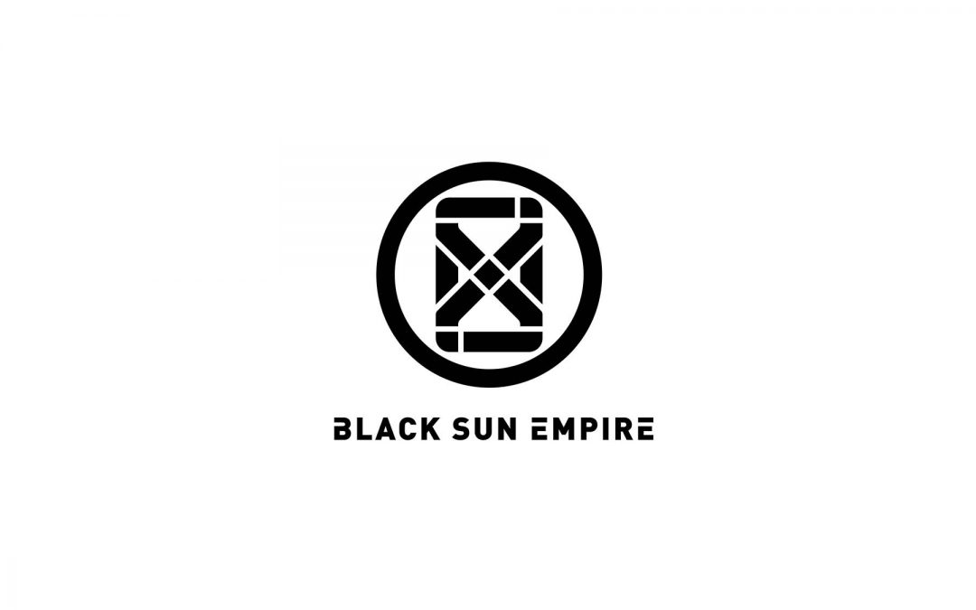 BLACK SUN EMPIRE LOGO DESIGN