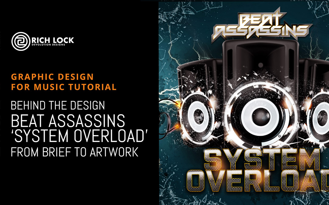 MP3 COVER DESIGN VIDEO TUTORIAL