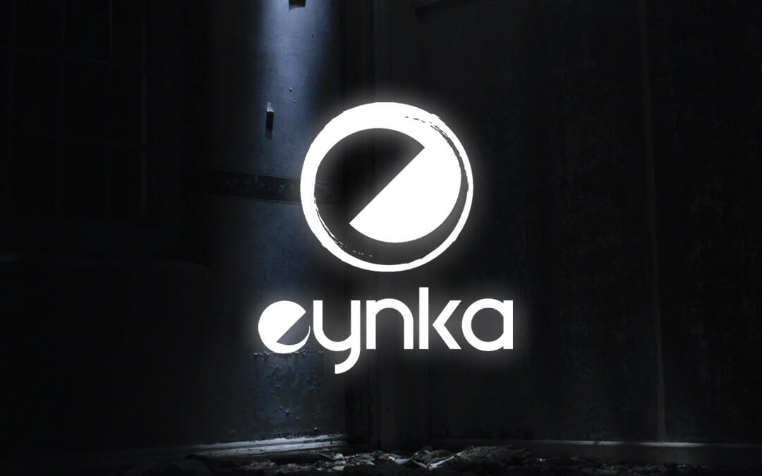 EYNKA logo design