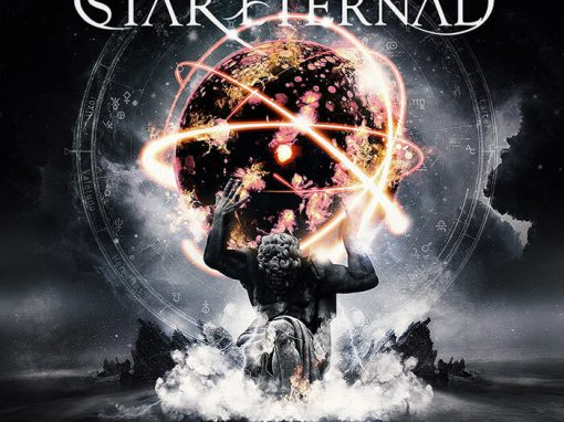 Star Eternal Album Cover