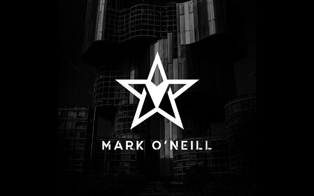 Mark O'Neill Logo Design