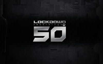 Lockdown Recordings 50th Release
